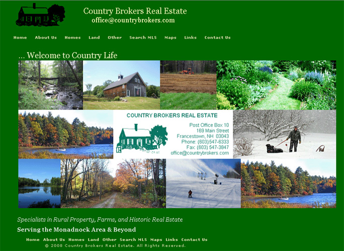 http://www.countrybrokers.com